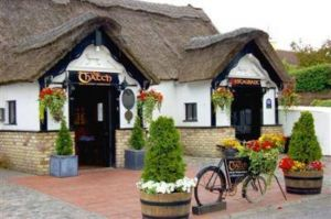 The Thatch Bar & Restaurant